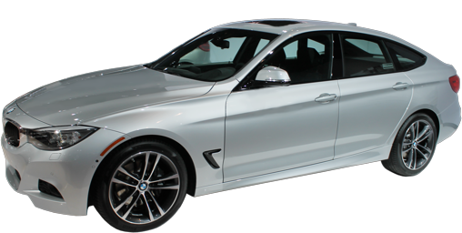 2019 BMW 3 Series Sports Wagon